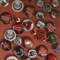 badge et pin's