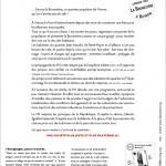 la Brunetière, cible des campagnes de peur
